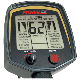 FISHER F75+